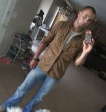SugarBaby-Male profile Jalin19