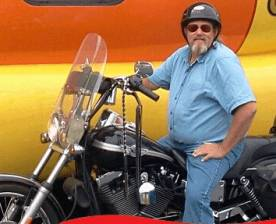 SugarDaddy profile Bikerdaddy00