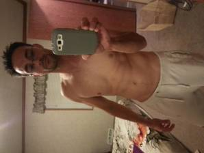 SugarBaby-Male profile sweendaddy
