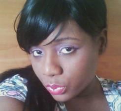 SugarBaby profile MsPrettyGirl90