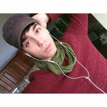 SugarBaby-Male profile http.scottie