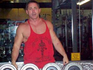 SugarDaddy profile gymster129