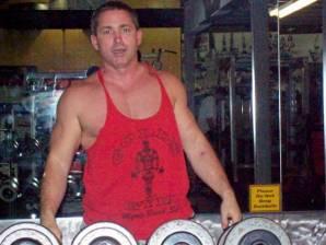 SugarDaddy profile gymster129