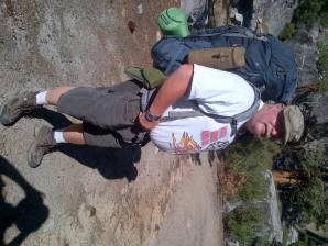 SugarDaddy backpacking saildrum Athletic