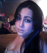 SugarBaby profile amanda1184u