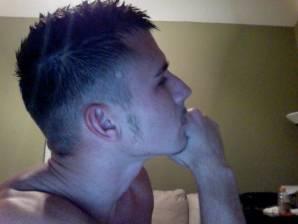 SugarBaby-Male profile sparklez128