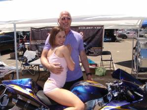 SugarDaddy She likes motorcycles, what can I say? Kennet2521 Average