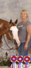 SugarBaby profile HorseTrainer09