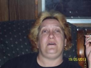 Woman for ExtraMarital profile cougar2038