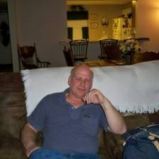 SugarDaddy profile joh2468