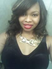 SugarBaby profile Mariahw20