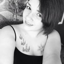 SugarBaby profile Melissa_elaine