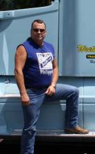 Man for ExtraMarital profile idahotrucker