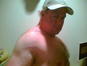 SugarBaby-Male profile chris338