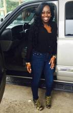 SugarBaby profile Blacbombshell29
