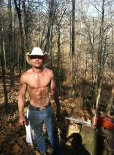 SugarBaby-Male profile Luther_31