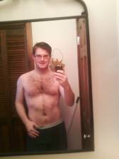 SugarBaby-Male profile greg4milf