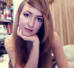 SugarDaddy profile Pandorah_