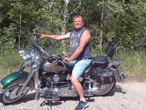 SugarDaddy profile vicdaddy4love