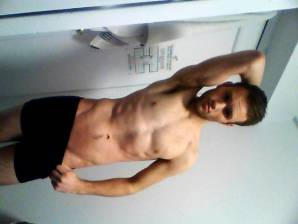 SugarBaby-Male profile dannyboy2202