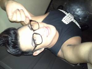 SugarBaby-Male profile jamieryan89
