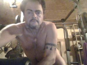 SugarBaby-Male profile dbledosebottom