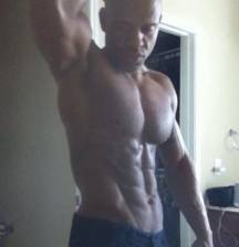 SugarDaddy profile tyrellj120