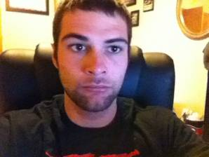 SugarDaddy profile Zachonattack89