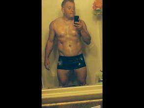 SugarDaddy profile JerBear12345
