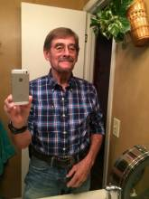 SugarDaddy profile horseguy555