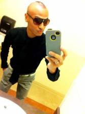 SugarBaby-Male profile man504