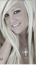 SugarBaby profile Blondebomshellb