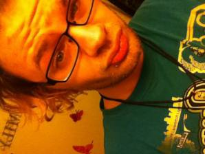 SugarBaby-Male profile Thatmixedkhidd