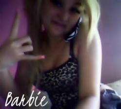 SugarDaddy profile barbie_333