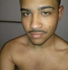 SugarBaby-Male profile angelo912