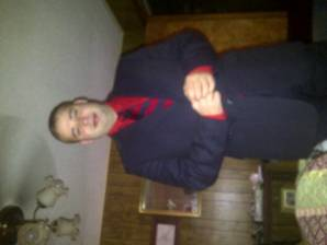 SugarBaby-Male profile mroby65