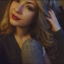 SugarBaby profile Blondebabygurl3