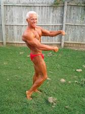 SugarDaddy profile ironmanbobby