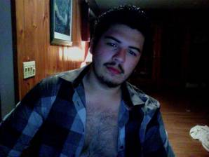 SugarBaby-Male profile NaughtyBoy345
