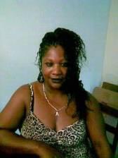 SugarBaby profile Andrea3161