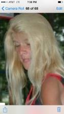 SugarBaby profile Blondeandsexy