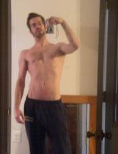 SugarBaby-Male profile clintosaurusrex