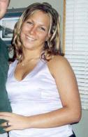 me as a blonde a couple yrs ago, still look the same but dark hair