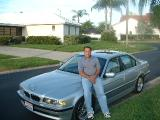 Me and my Beemer