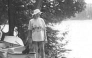 camping & fishing