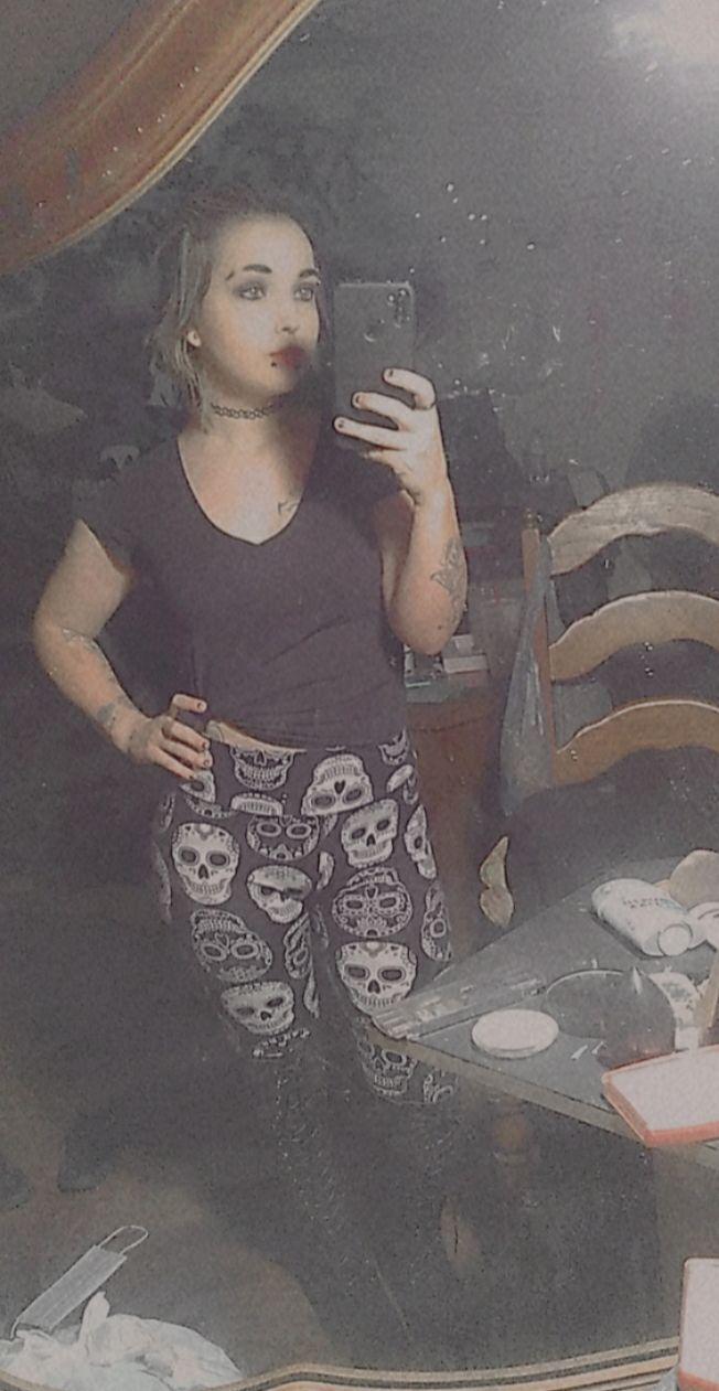 23-year-old, Single From: Blacksburg, South Carolina, United States