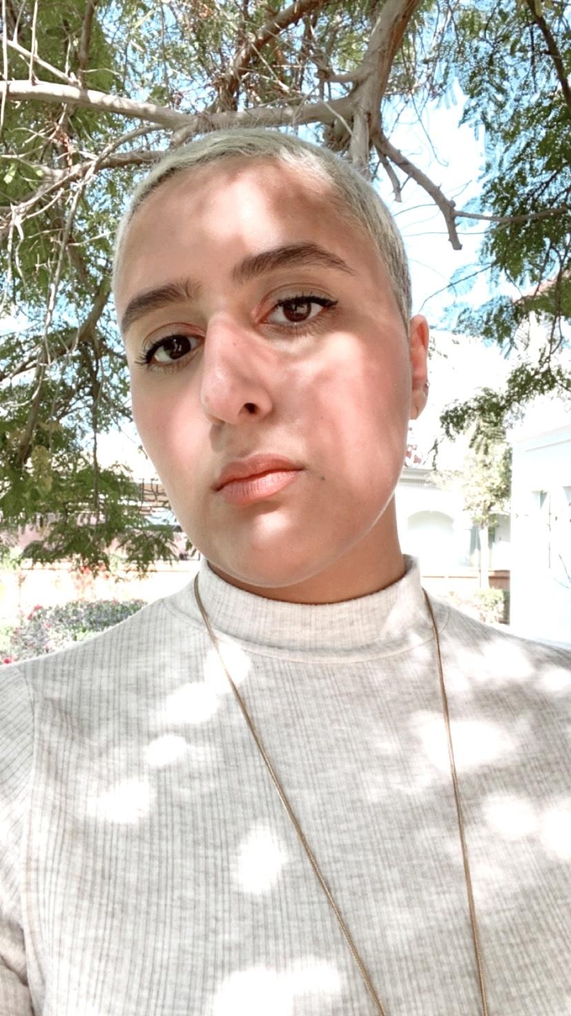26-year-old, Single From: Dubai, Dubai, The Middle East