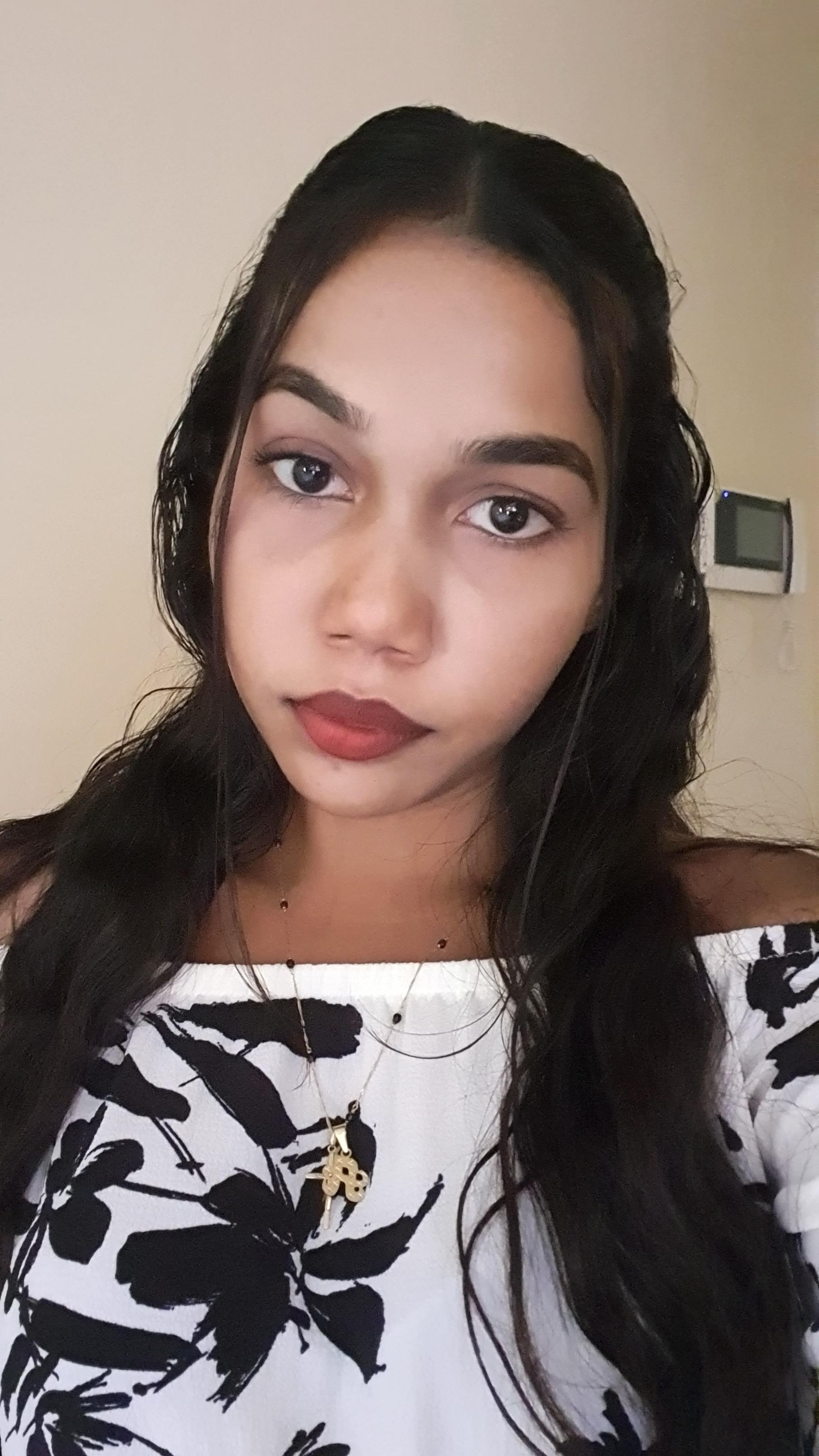 23-year-old, Single From: Paramaribo , Paramaribo , Other