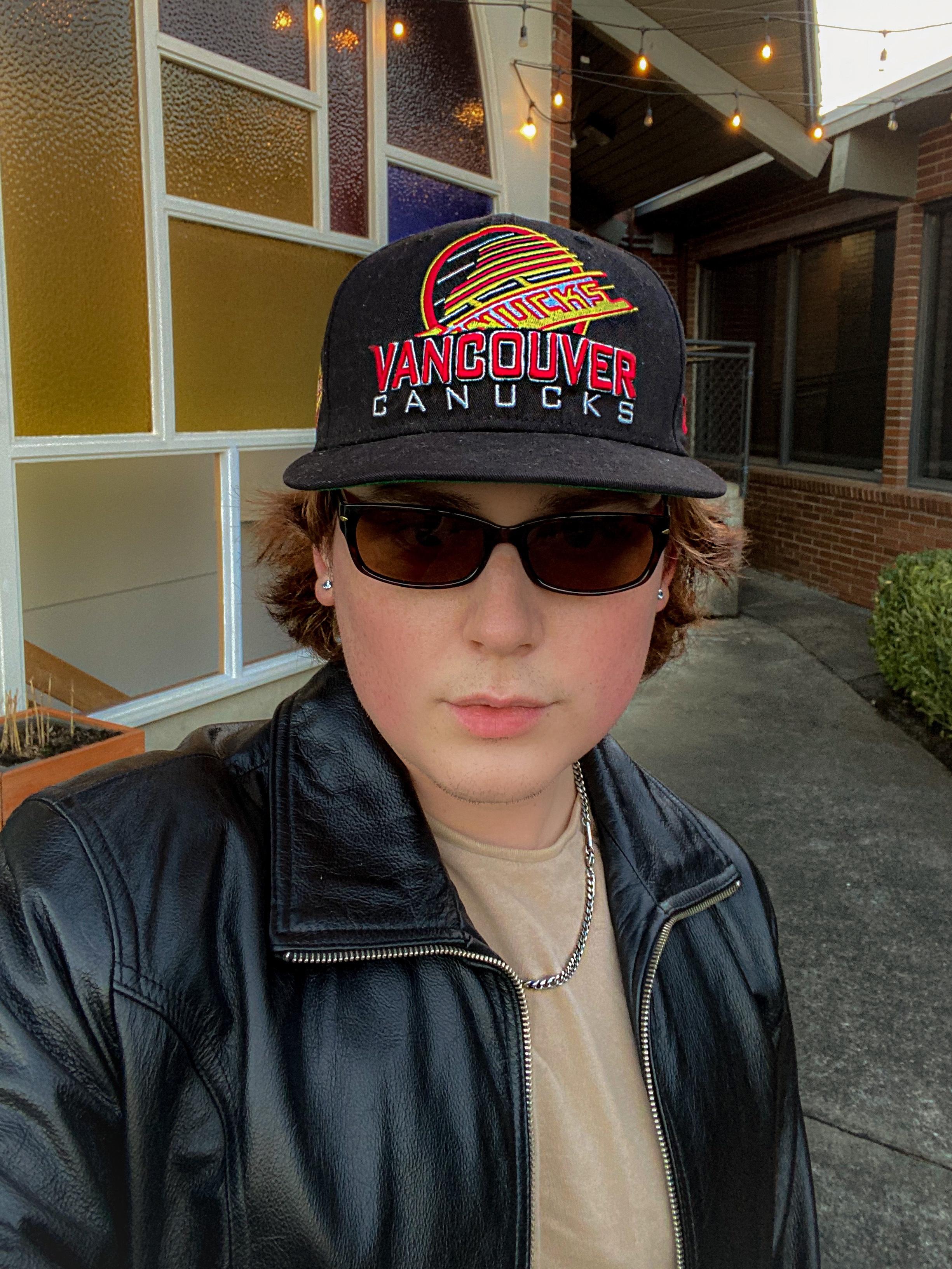 20-year-old, Single From: Seattle , Washington , United States