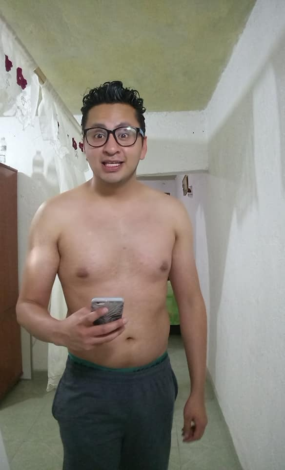 30-year-old, Single From: mexico, N-A, Other